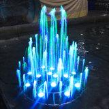 Fontein van het Water van China van de Grootte van het Roestvrij staal van de Verkoop van Fenlin de Hete Kleine