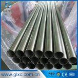 Tubo saldato dell'acciaio inossidabile TP304 per la pompa termica