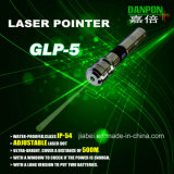 Indicatore verde 200m del laser di Danpon