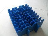Raad van de Scheiding van het polypropyleen pp de Plastic/Plastic van de Bescherming van de Bouw en van de Bouw in Doos