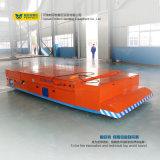 O armazém da indústria aplica o vagão Steerable de transferência (BWP-35T)