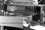 Chaîne de production Laver-Séchage-Recouvrante liquide orale de 16 pointeaux