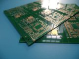 PWB de múltiples capas 6layer Fr4 con oro de la inmersión