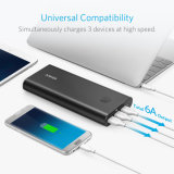 Награда Powerbank Anker Powercore+ 26800 с обязанностью 2.0 Qualcomm быстро