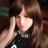 Кукла секса силикона высокой имитации в натуральную величину влагалищная заднепроходная дешевая