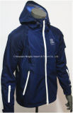 OEMの高品質のジャケットの堅いシェルの防水Parka