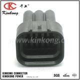 차를 위한 6개의 Pin 남성 방수 자동 연결관
