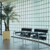 Sedia classica di design Wassily Leisure