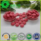 De Tabletten van de vitamine C voor de Voeding van de Huid vullen Gezonde Capsule aan
