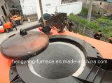 Печь утиля цинка плавя (GW-8T)