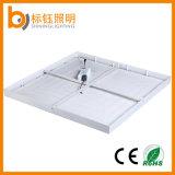 Comitato ultra sottile quadrato 60X60 AC85-265V della lampada LED di illuminazione del soffitto per la casa