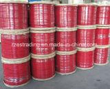 1*19 beschichtetes 1.3-2.3mm pp. galvanisierte Stahldrahtseil