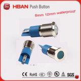 10mm wasserdichte LED Signal-Lampe