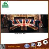 Sofà moderno del tessuto di Commerical tre Seaters dell'ufficio della mobilia di stile