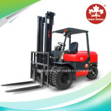 Hochleistungs- 5 Tonnen-Dieselgabelstapler-DieselPreis/5000kg gabelstapler