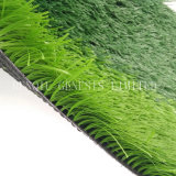 Водонепроницаемый взаимосвязанных искусственных травяных плитки для сада на крыше дома оформление