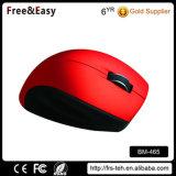 Laptop verwendete bewegliche drahtlose Maus mit Bluetooth