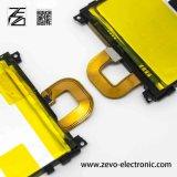 ソニーXperia Z1 C6902 C6903 C6906 C6943 L39hのための元の携帯電話李イオン電池100%新しいLis1525erpc