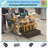 고품질을%s 가진 기계를 만드는 작은 유압 빈 시멘트 구획