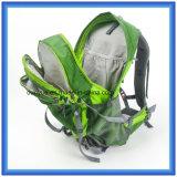 Sac à dos en nylon de sport de course de la couleur 40L de variété d'usine, sac à dos de hausse extérieur, sac campant s'élevant multifonctionnel de sac à dos