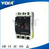 / / Circuito en caja moldeada disyuntor / MCB Breaker MCCB / Circuito