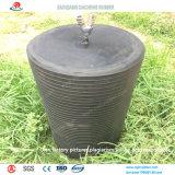 Fiches en caoutchouc de pipe de diverses caractéristiques pour la maintenance de canalisation
