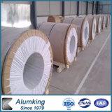 Алюминиевая катушка 1100 для хорошей коррозионной устойчивости