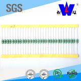 Indutor constituído axial do tamanho LGA0510 com RoHS