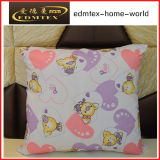 漫画の枕動物映像の印刷の枕(EDM0263)