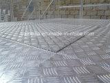 Hochfeste nicht Beleg-Bienenwabe-Panels für Stadiums-Fußboden