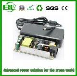 Pattino piegante di /Electric della bici dell'adattatore astuto di 25.2V2a AC/DC per la batteria di litio
