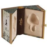 Papel rígido embalaje para regalo/Chocolate/té y dulces (xc-1-079)