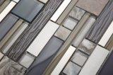 288x288mm carreaux de mosaïque avec la norme ISO9001 (ZAL051)