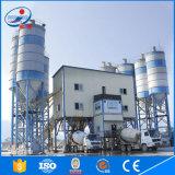 Certificazione Hzs90 di iso con la pianta d'ammucchiamento concreta di alta qualità