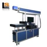청바지 데님 직물 종이 표하기를 위한 기계를 인쇄하는 동적인 유형 3D 조각 이산화탄소 2 바탕 화면 Laser