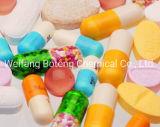 As vendas de bicarbonato de sódio Nahco3 Medical Grau de injecção