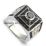 925 Sterling Silver Jewelry Ring Wholesale