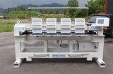 Holiauma 4 flacher Stickerei-Maschinen-Hauptpreis mit großer Geschwindigkeit