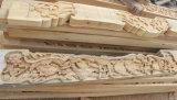 Costruzione di legno di stile cinese