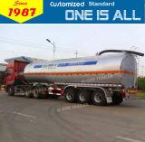 中国の販売CBM最初40/45のアルミニウム液体タンク