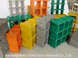 Grating van de Dekking van het Afvoerkanaal FRP, Glasvezel Versterkte Plastic Grating.