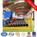 Des Nea Standard-30FT Stärke Stahl-Pole-3mm für Philippinen
