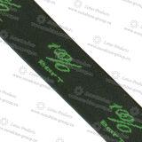 Tessitura elastica variopinta per l'indumento