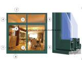 [فزل-88] [سريسلومينيوم] سبيكة بثق قطاع جانبيّ لأنّ باب ونافذة
