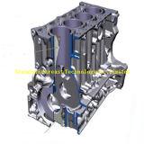 Nagelneuer GM6.5 Zylinderblock