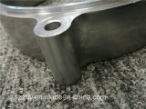 6061t5/T6 aluminium/Aluminium om Buis door CNC Machinaal te bewerken van de Precisie