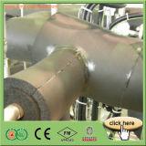 Buis van de Isolatie van het Schuim van de Bevordering van de Fabrikanten van China de Rubber