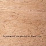 Madera contrachapada de los muebles de la base del álamo de la madera contrachapada de Lauan