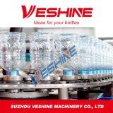 4 Kammer-Trinkwasser-Plastikflaschen-Blasformen-Maschine