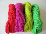 Hilado de lanas merino grueso Worsted del 100% para Kinitting/tejer